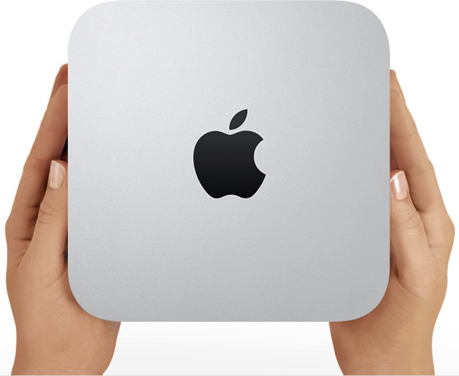 LE MAC MINI 2014 COMPARE AUX MODELES PRECEDENTS (Par Lionel de MacBidouille)