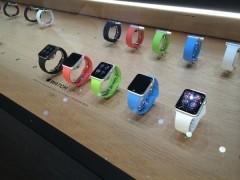 ACTU APPLE : L'Apple Watch sera disponible dans neuf pays le 24 avril