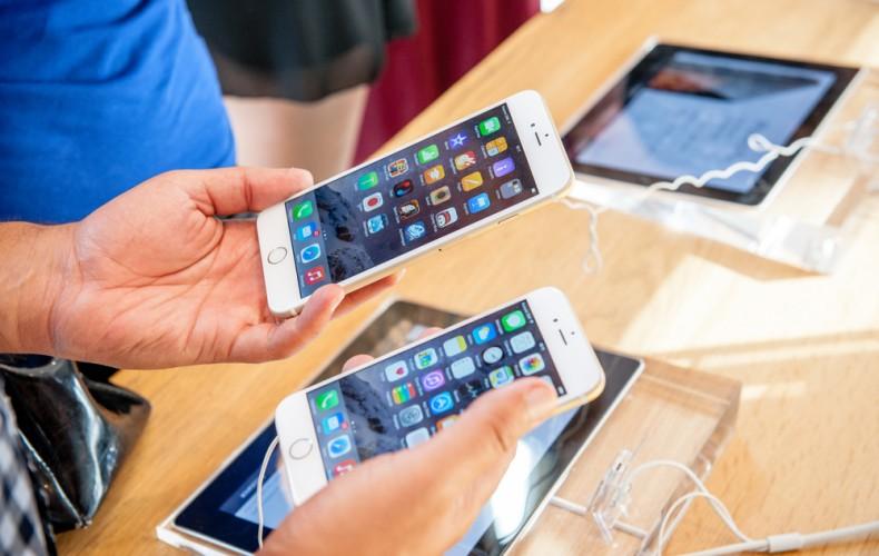 Apple rachète votre ancien mobile