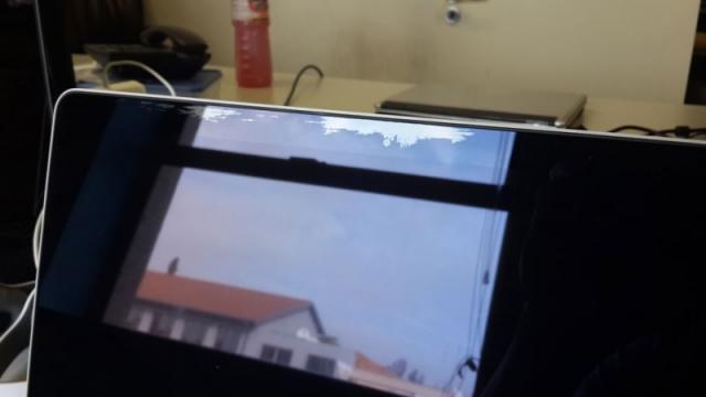 Problèmes sur les écrans du MacBook Pro Rétina
