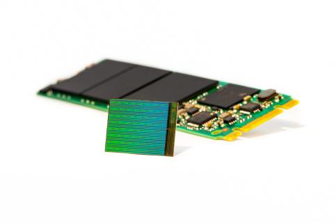 SSD : Vers des capacités plus importantes