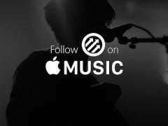 APPLE MUSIC – RETOUR SUR LE CONCEPT