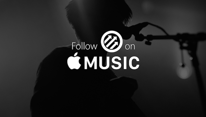 APPLE MUSIC – RETOUR SUR LE CONCEPT