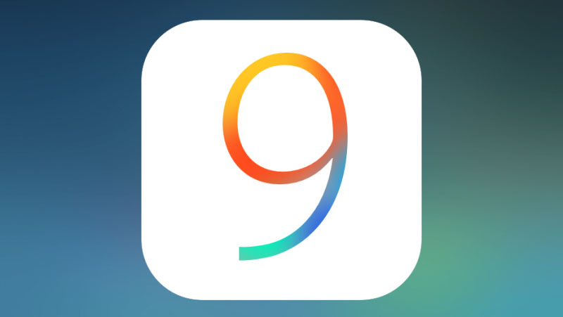 MAJ iOS 9.0.2