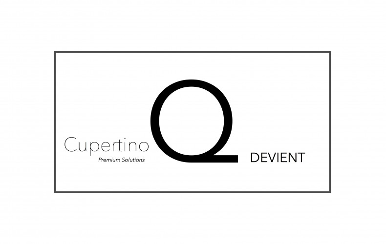 CUPERTINO DEVIENT Q