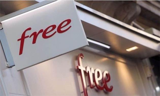 PROBLÈMES DE CONNEXION AUX SERVICES APPLE AVEC FREE